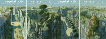 vegetal city